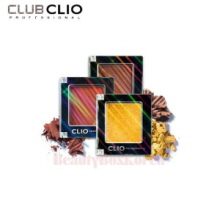 CLIO Pro Single Shadow 1.3g [2016 Holiday Collection], CLIO