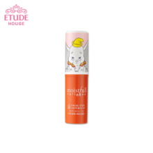 ETUDE HOUSE Moistfull Collagen Facial Stick Dumbo 14g, ETUDE HOUSE