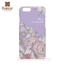 FLABONI Maria Skinny Case Violet,Beauty Box Korea