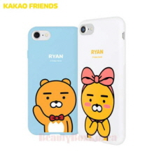 KAKAO FRIENDS 8Kinds Soft Jelly Phone Case
