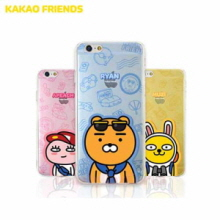 KAKAO FRIENDS Travel Jell Hard Phone Case