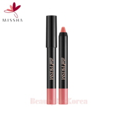 MISSHA Lip Pencil Italprism 1.5g,Beauty Box Korea