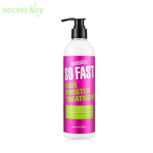 SECRET KEY Premium So Fast Hair Booster Treatment 360ml, Own label brand