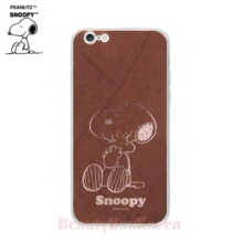 SNOOPY Friends Mirror Phone Case(3Items)