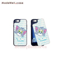 MADEWELL-CASE Tom&Jerry Swing Card Sweet Tom, MADEWELL-CASE