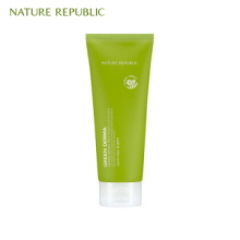 NATURE REPUBLIC Green Derma Mild Foam Cleanser 150ml, NATURE REPUBLIC