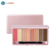 THE SAEM Eyeshadow Palette (Mood) 1.1g*8, THE SAEM