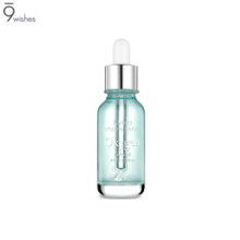 9 WISHES Perfect Ampule Oxygen Serum 25ml, 9 WISHES