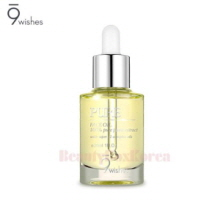 9 WISHES Pure Face Oil 30ml