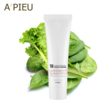 A'PIEU 18 Fresh Cream 85ml