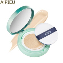 A'PIEU Air Fit Cushion Pposong SPF 50+/PA+++ 14g, A'Pieu