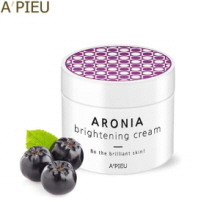 A'PIEU Aronia Brightening Cream 115ml, A'Pieu
