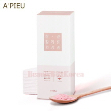 A'PIEU Chungchoon Calamine Cotton Puff 60ea