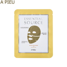 A'PIEU Essential Source Micro Foil Mask (Never Dry) 25g, A'Pieu