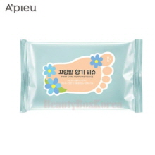 A'PIEU Foot Care Perfume Tissue 45g (10ea)