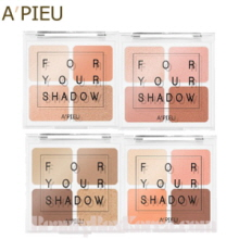A'PIEU For Your Shadow 7.6g, A'Pieu