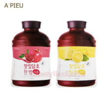A'PIEU Fruit Vinegar Sheet Mask 20g