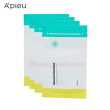A'PIEU Hamamelis Sheet Mask 21g*10ea