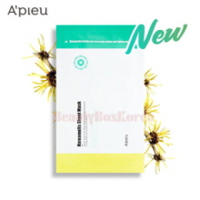 A'PIEU Hamamelis Sheet Mask 21g