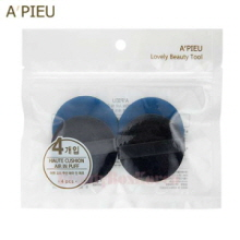 A'PIEU Haute Cushion Air In Puff 4pcs