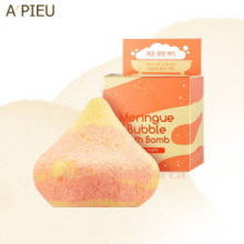 A'PIEU Meringue Bubble Bath Bomb 100g