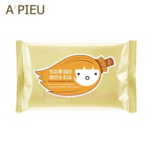 A'PIEU Messy Hair Essence Tissue 40g (10ea)
