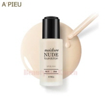 A'PIEU Moisture Nude Foundation 35ml
