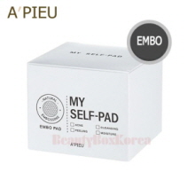 A'PIEU My Self-Pad 60p (Embo/Refill)