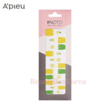 A'PIEU NOTD Gel Nail Strip 1ea