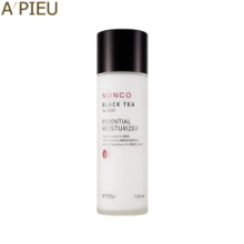 A'PIEU NonCo Black Tea For Men Essential Moisturizer 130ml, A'Pieu