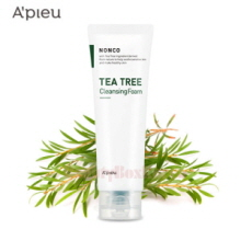 A'PIEU Nonco Tea Tree Cleansing Foam 130ml
