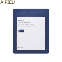 A'PIEU NonCo Tea Tree Sheet Mask 28g, A'Pieu