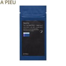 A'PIEU NonCo Tea Tree Spot Patch (Night Care) 10pcs, A'Pieu