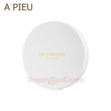 A'PIEU Oil Control Film Pact 11.5g