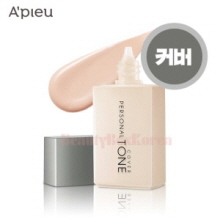 A'PIEU Personal Tone Foundation Cover 40g