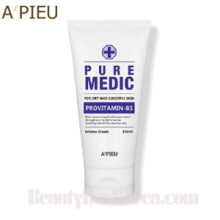 A'PIEU Pure Medic Intense Cream 150ml, A'Pieu