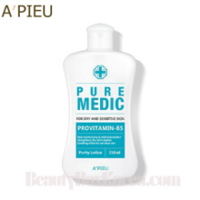 A'PIEU Pure Medic Purity Lotion 210ml, A'Pieu