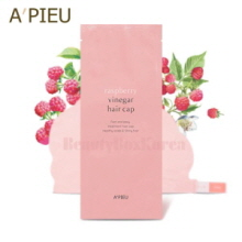 A'PIEU Raspberry Vinegar Hair Cap 35g