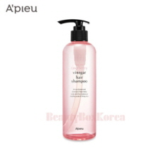 A'PIEU Raspbrry Vinegar Hair Shampoo 500ml