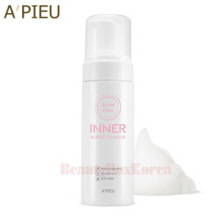 A'PIEU Secret Care Inner Bubble Cleanser 150ml