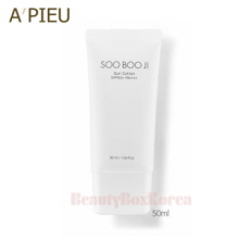 A'PIEU Soobooji Sun Cotton SPF50+PA++++ 50ml