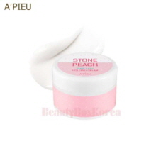 A'PIEU Stone Peach Pore Less Holding Cream 50g