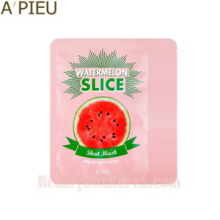 A'PIEU Watermelon Slice Sheet Mask 20g(12ea)*5ea, A'Pieu