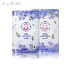 A.BY BOM Super Power Baby Ultra Water Leaf Mask 30ml*5ea