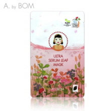 A.BY BOM Ultra Serum Leaf Mask 30ml