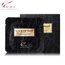 A.H.C Black Eye Mask 8g*5ea, A.H.C