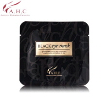 A.H.C Black Eye Mask 8g, A.H.C
