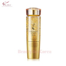 A.H.C Brilliant Gold Toner 140ml