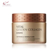 A.H.C. Vital Golden Collagen Cream 50g