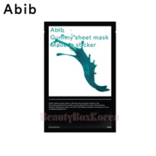 ABIB Gummy Sheet Mask 27ml,ABIB